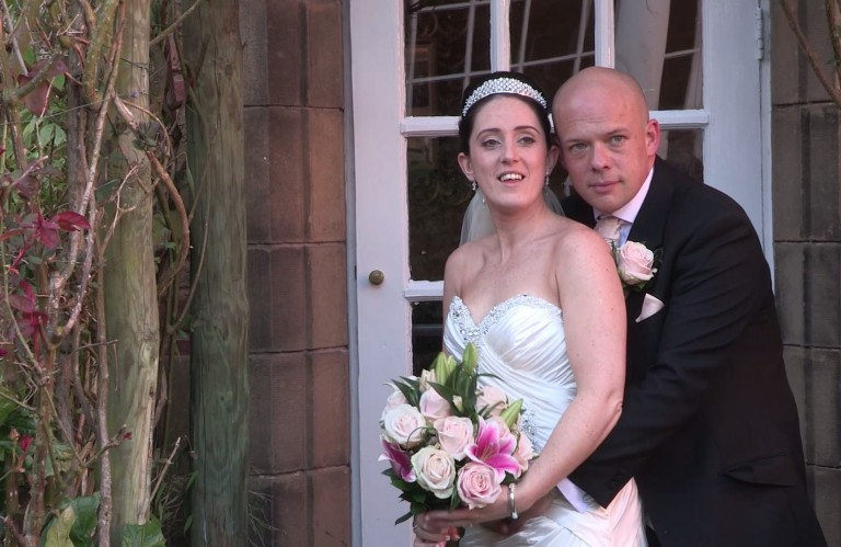 Andrew & Kayleigh's Wedding